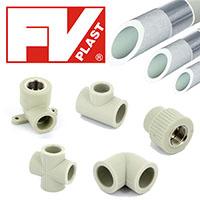 3 Полипропилен FV plast