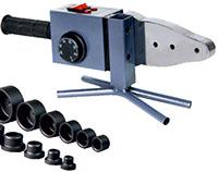 5 Инструмент и комплектующие для полипропилена