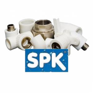1 Полипропилен SPK